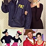 57 Easy Costume Ideas For Couples