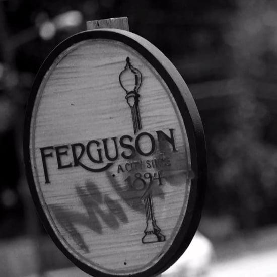 MTV VMAs Ferguson PSA Video