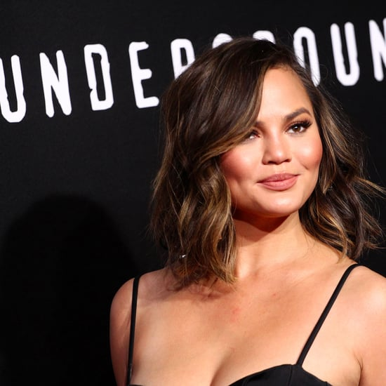 Why Chrissy Teigen's Second Cookbook Is Postponed