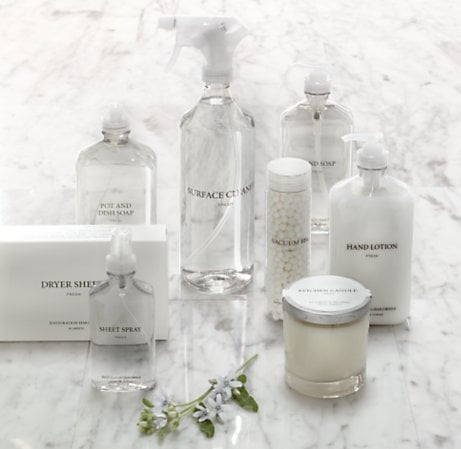 Sugar Shout Out: Spring Clean With Restoration Hardware