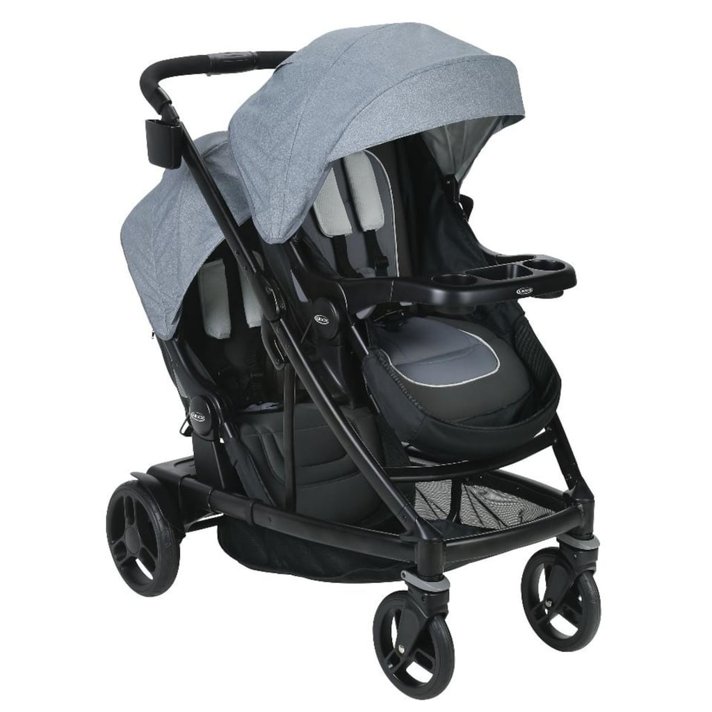 Graco Uno2duo Double Stroller Best Baby Gear 2018