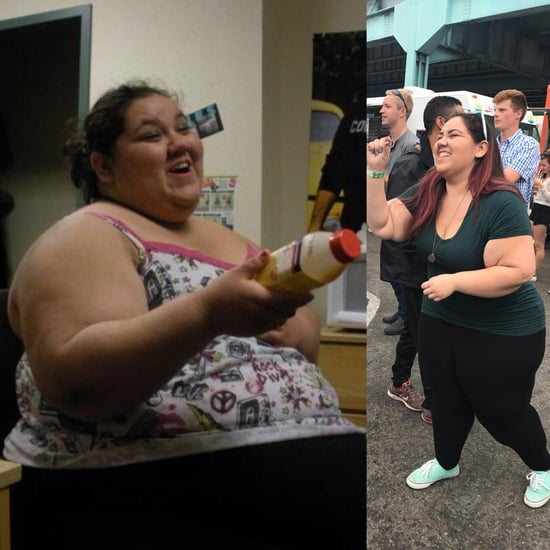 90-Kilo Weight Loss Transformation