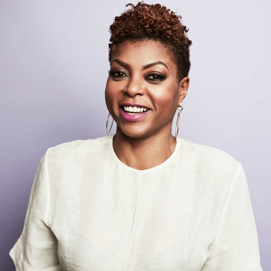 Taraji P. Henson Quotes on Body Positivity