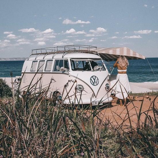 Van Travel Photos