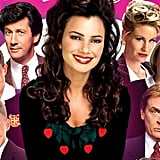 The Nanny Christmas Episodes