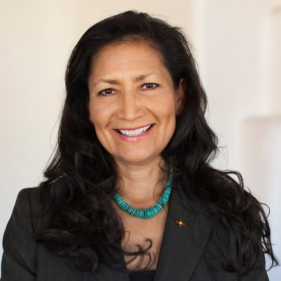 Who is Deb Haaland