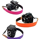Colorful Classic Camera Strap