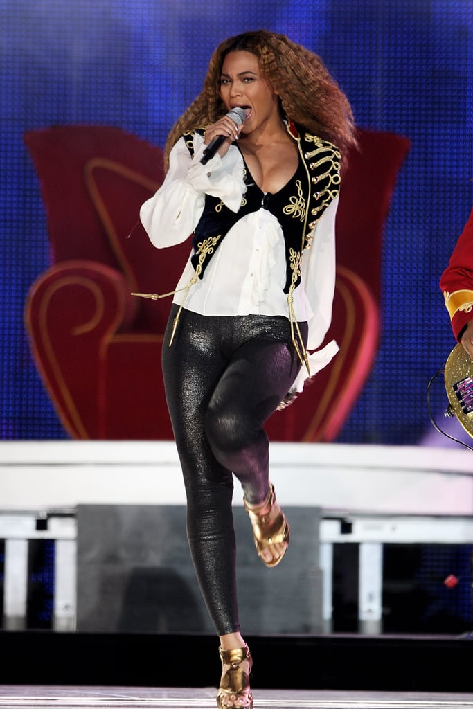 FabCon: Beyonce Knowles