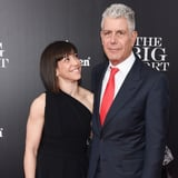 Anthony Bourdain and Wife Ottavia Busia Have Split After 9 Years of Marriage