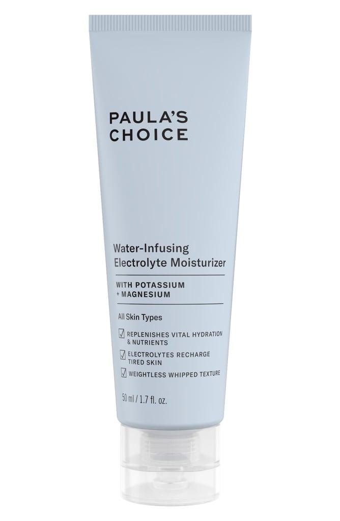 Paula's Choice Water-Infusing Electrolyte Moisturizer