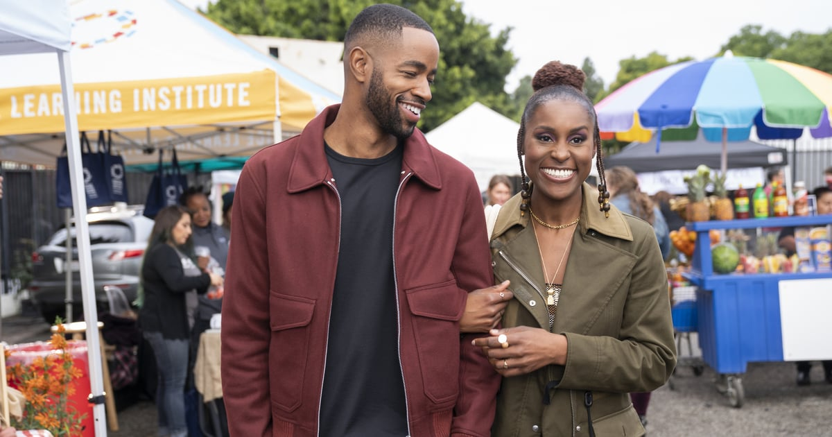 Issa Rae's Latest Tidbit About the Final Season of Insecure Has Us Worried About Lawrence.jpg