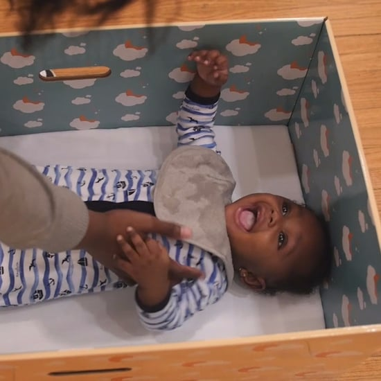New Parents Should Get a Baby Box in New Jersey (Video)