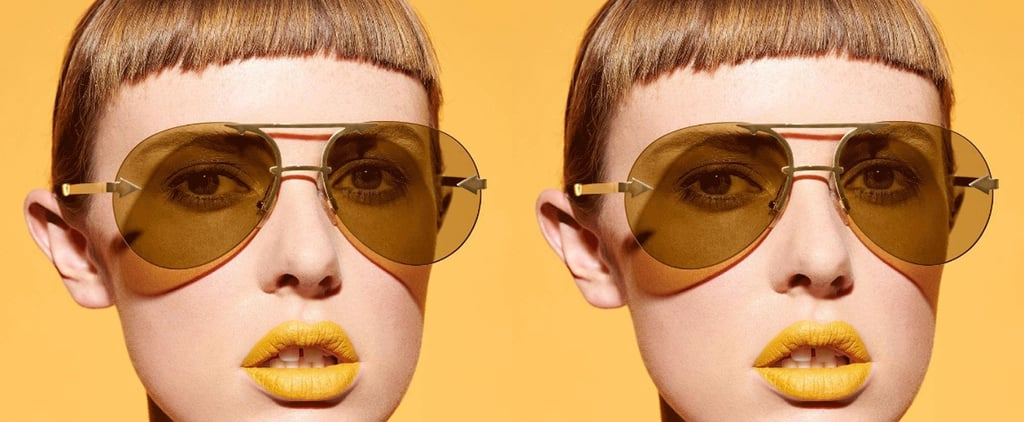 PSA: Karen Walker Just Dropped a Line of Pastel Shades