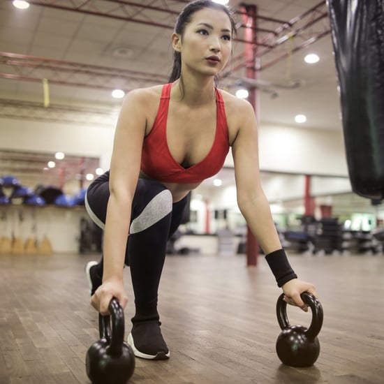 EMOM Kettlebell Workout Videos on YouTube