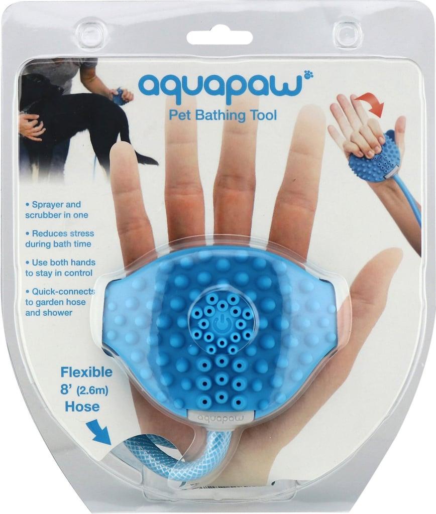 Aquapaw Pet Bathing Tool