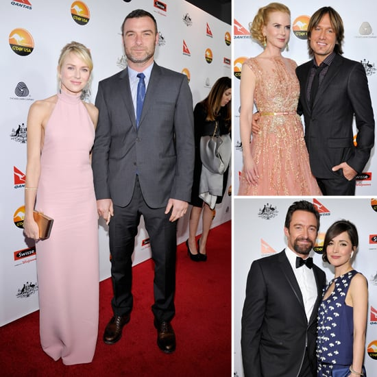 G'Day USA Los Angeles Black Tie Gala 2013 | Pictures
