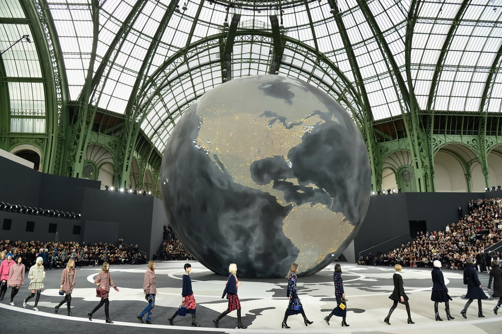 Chanel Goes Global, Fall/Winter 2013