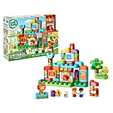 LeapFrog LeapBuilders ABC Smart House