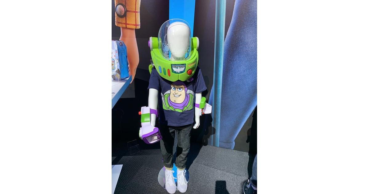 Disney-Pixar Toy Story Buzz Lightyear Space Ranger Armor