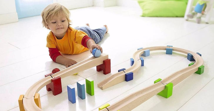 Gift Guide For 2-Year-Olds