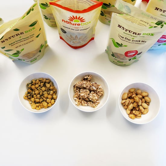 NatureBox's Promo Code For Custom POPSUGAR Must Have Mix