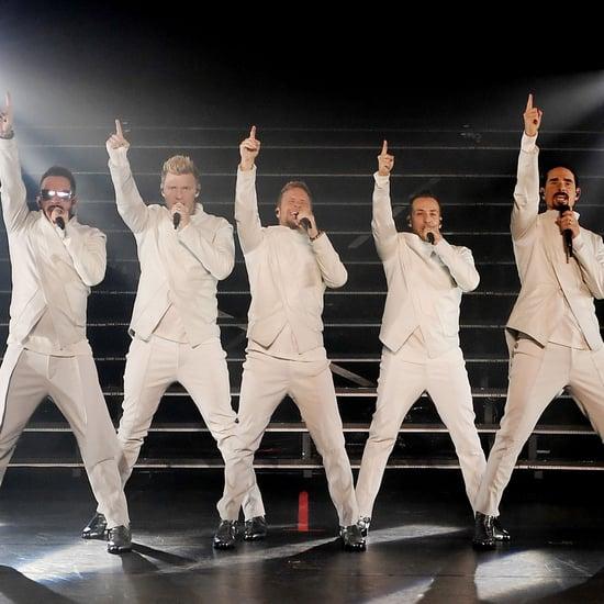Backstreet Boys Las Vegas Residency Concert Review