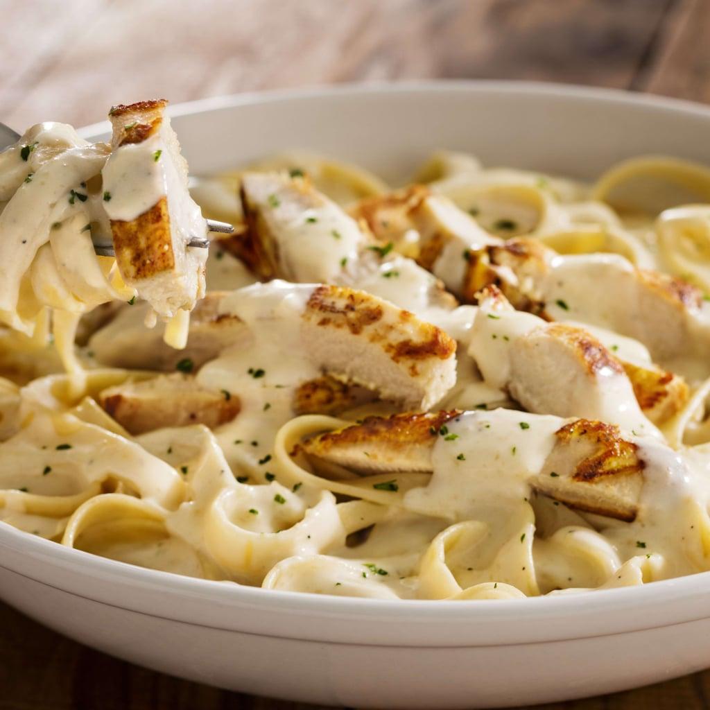 Olive Garden | POPSUGAR Food