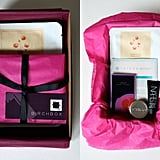 Pictures of Birchbox