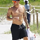 Ryan Phillippe's Surprisingly Fit Physique