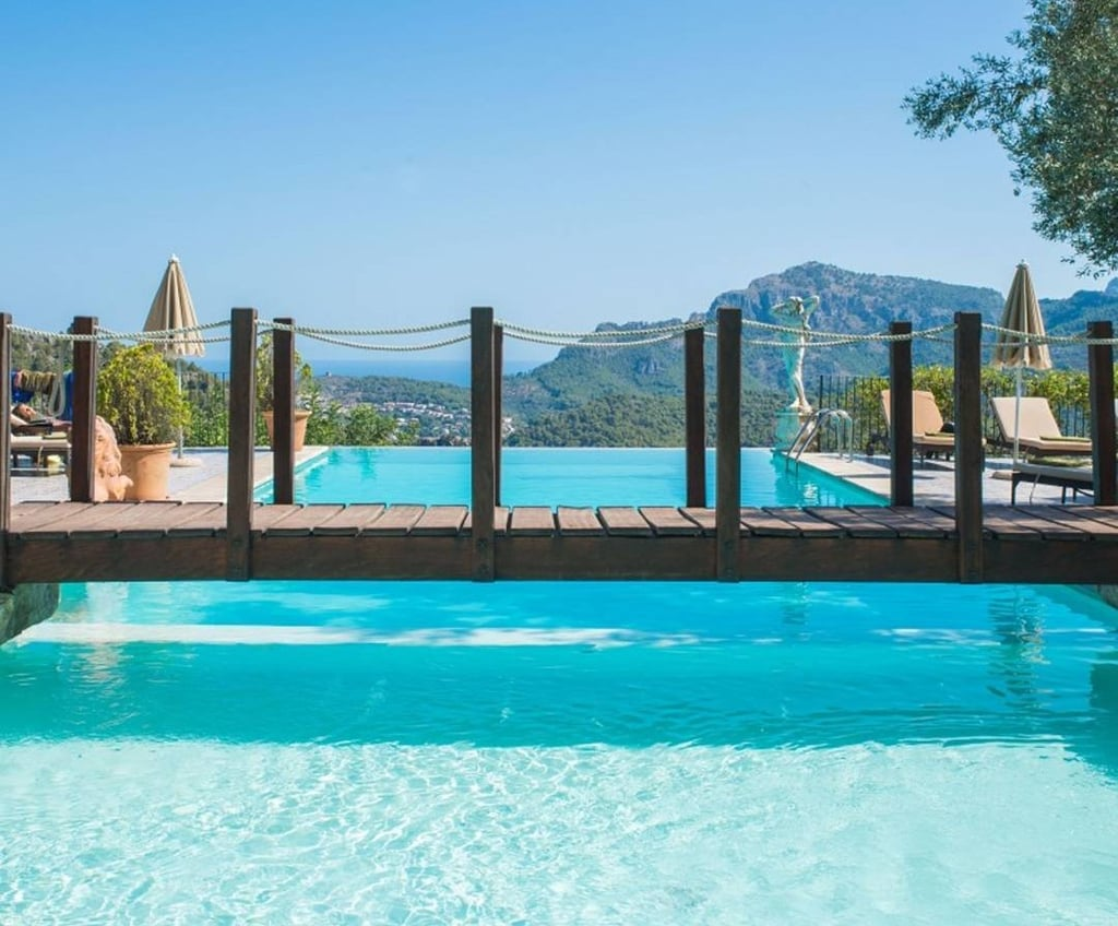 Where to Stay in Majorca
