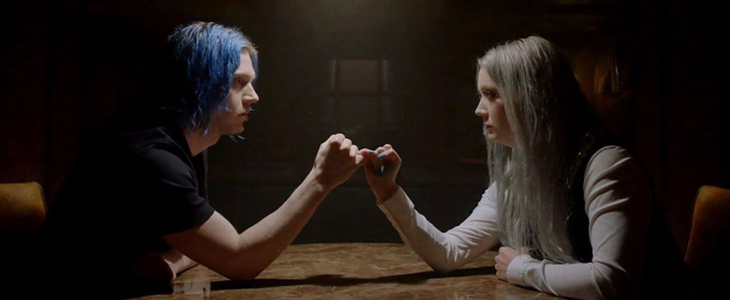 Kai's Pinky Swears on American Horror Story Might Be Way More Sinister Than We Thought