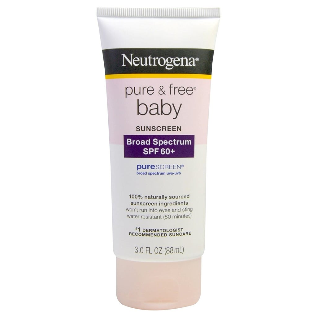 Harmful Sunscreens To Avoid Buying For Kids Popsugar Moms