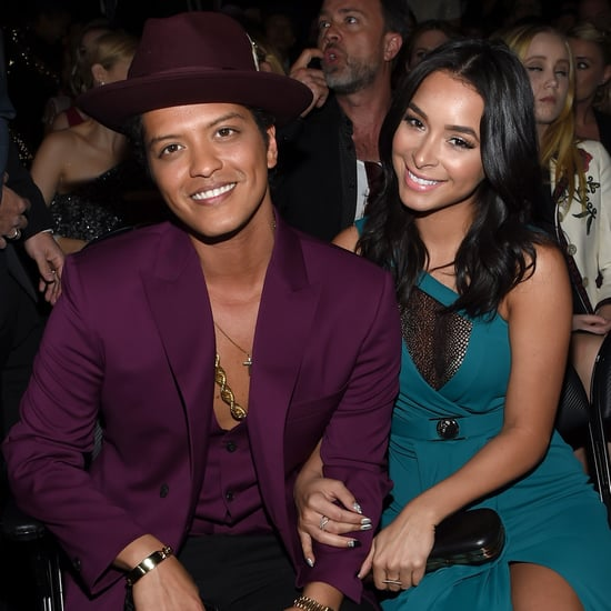How Did Bruno Mars and Girlfriend Jessica Caban Meet?