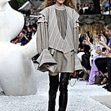 Oversize Sleeves Ruled the Runway