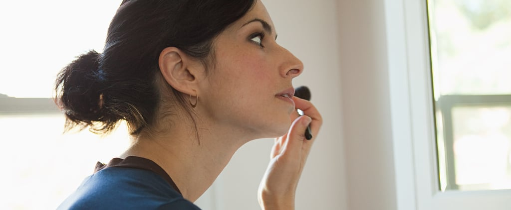 How Doing My Hair and Makeup Make Me a Better Parent