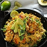 Spicy Arroz Con Pollo