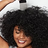 Dry Combing Your Hair