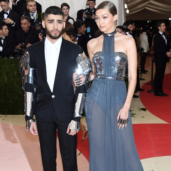 Zayn Malik Versus Versace Collection