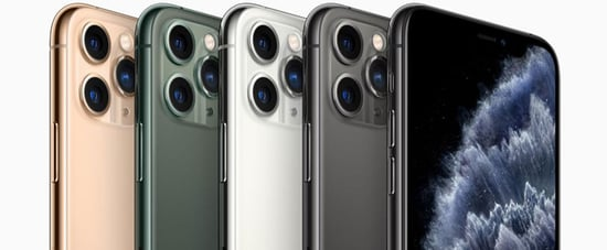 7 Major Differences Between the iPhone X and iPhone 11