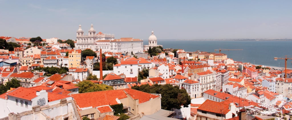 Here's Why You Should Book a Flight to Portugal ASAP