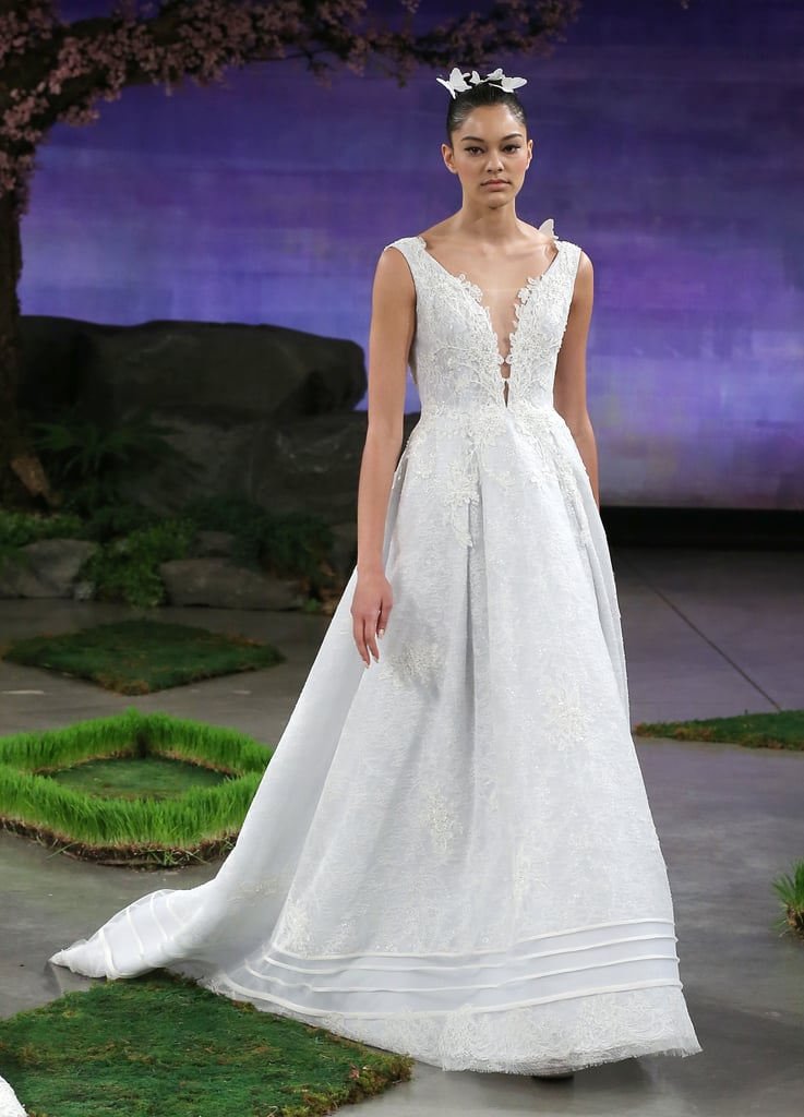 Collection: Ines Di Santo Spring 2016