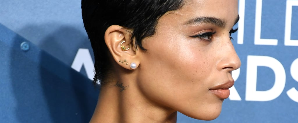 What to Know About Constellation Piercings
