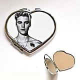 Heart Shaped Mirror