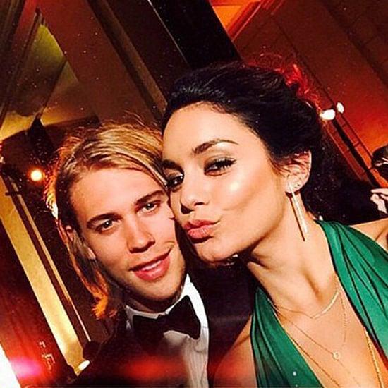 Celebrity Instagram Pictures | Oct. 15, 2014