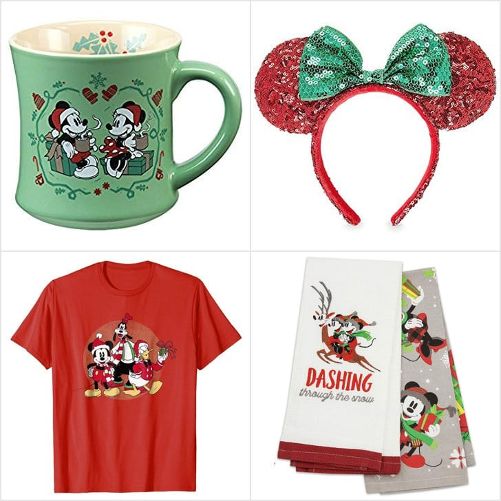 The Best Disney Christmas Products on Amazon