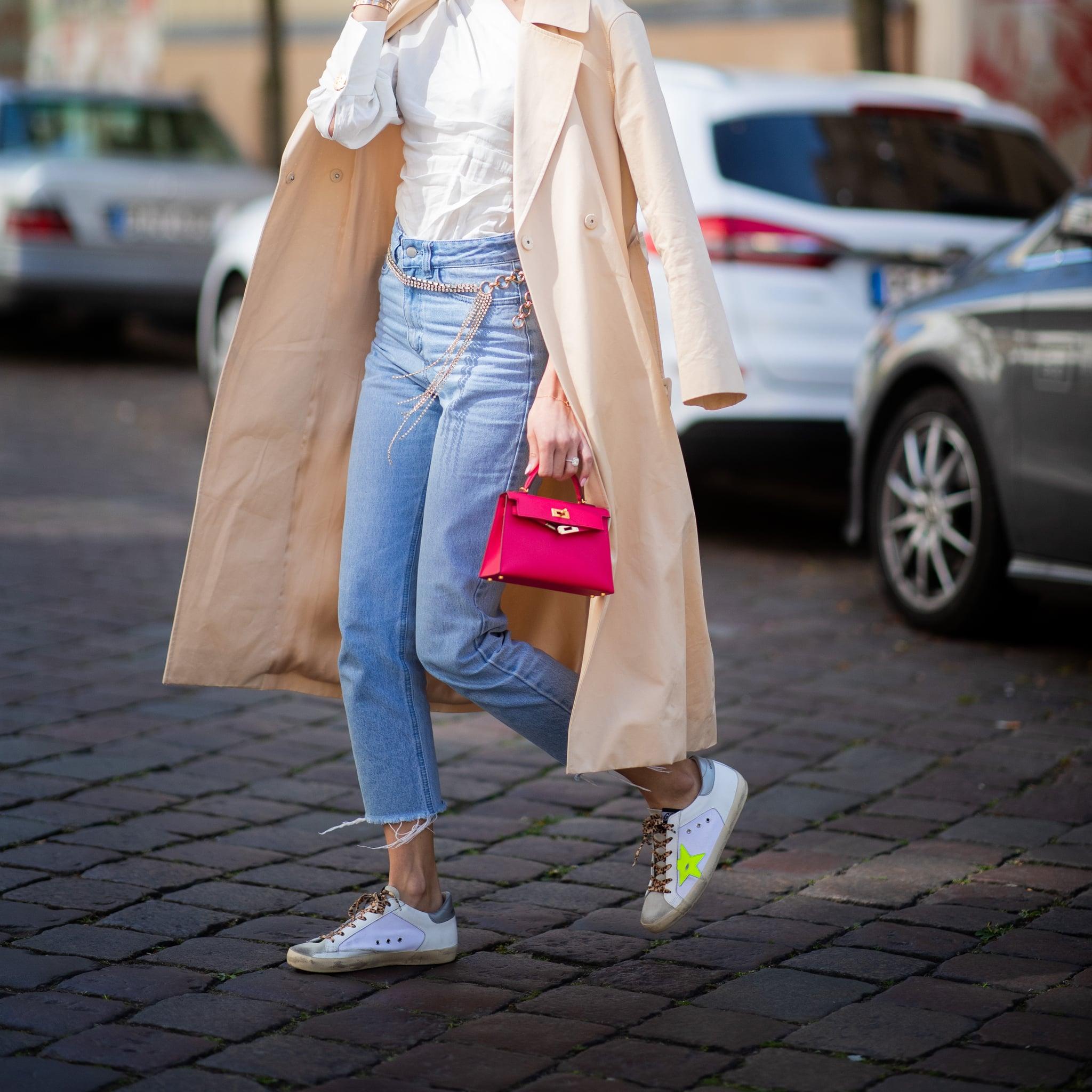 golden goose fashion