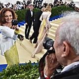 Pictured: Diane von Furstenberg