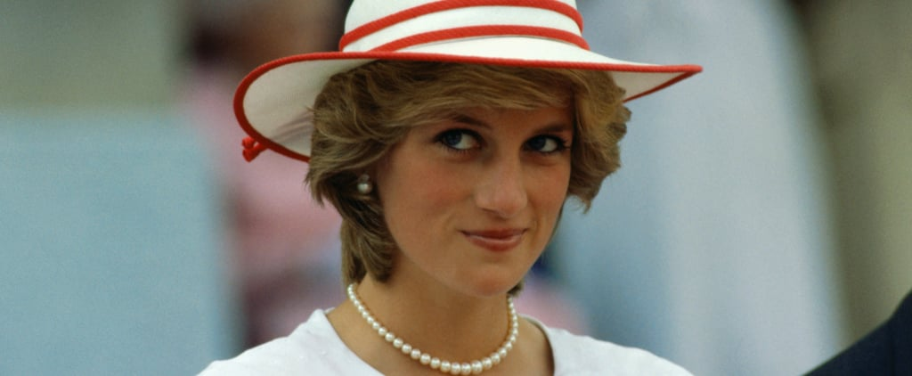 Where Did Princess Diana Go to School?