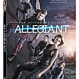 Allegiant on DVD ($10)