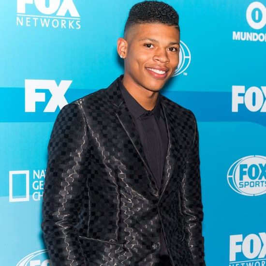 Bryshere Y. Gray's Hottest Pictures